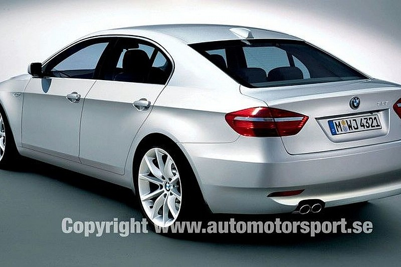 Bmw 5 Series Auto Express.html | Autos Weblog