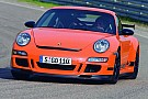 New Porsche 911 GT3 RS Revealed