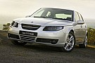New Saab 9-5 Reaches Australasia