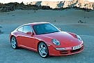 New Porsche 911 is Available from Dealers This Saturday