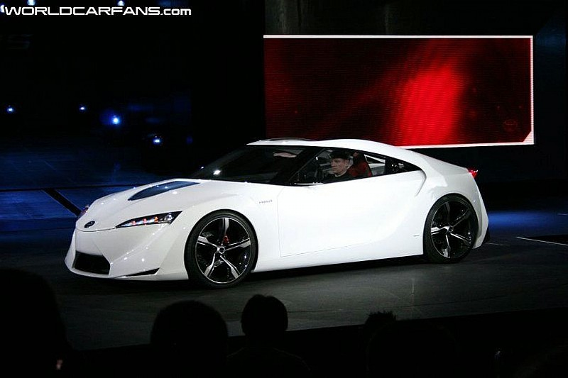 New Toyota Supra due in 2014 - rumors