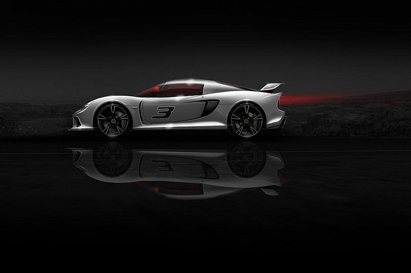 2012 Lotus Exige S teaser promo full version released