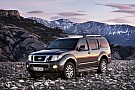Nissan Pathfinder concept announced for Detroit Auto Show