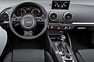 2012 Audi A3 interior unveiled