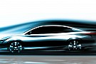 Infiniti electric sports car concept further details, new images [video]