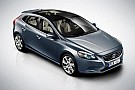 2013 Volvo V40 promo video leaked
