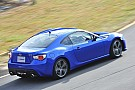 2013 Subaru BRZ pricing announced (US)