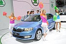 2013 Skoda Rapid pricing starts at 12,900 pounds (UK)