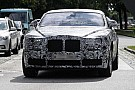 Rolls Royce Ghost Coupe shows plenty of body roll on the Nurburgring [video]