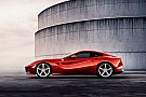 First U.S.-spec Ferrari F12 Berlinetta will be auctioned for Sandy relief