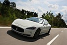 Maserati GranTurismo successor confirmed for 2015 - report