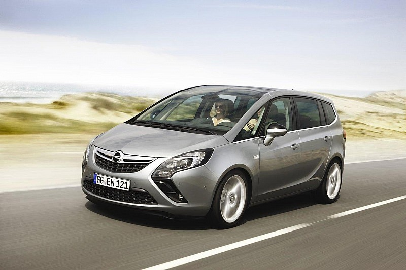 GM & PSA Peugeot Citroen announce plans for three shared platforms