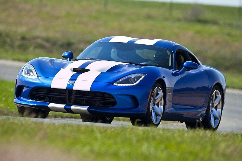 SRT Viper ACR coming in 2014, might be neutered for Ferrari's sake - report