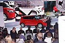 2014 Kia Soul breaks cover in New York