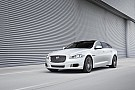 Next-gen Jaguar XJ to get a second body style - report