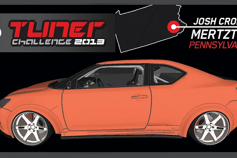Scion Tuner Challenge winners announced [video]