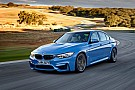 2014 BMW M3 and M4 leaked