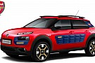 Citroen introduces C4 Cactus Arsenal Edition for die-hard fans