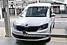 This was supposed to be the new Skoda Roomster