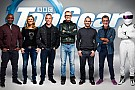 Chris Harris, Eddie Jordan, Sabine Schmitz, Rory Reid join Top Gear