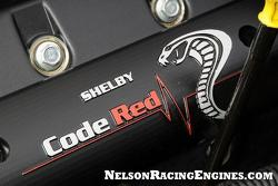 Shelby Code Red one-off 09.12.2010