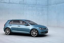2013 Volkswagen Golf 04.9.2012