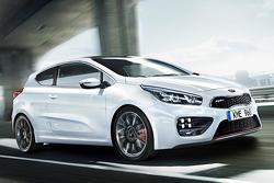 2013 Kia pro_cee'd GT leaked photo