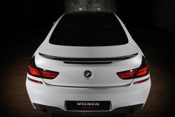 BMW 5-Series and 6-Series Coupe by Vilner