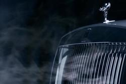Rolls Royce Wraith teaser photo