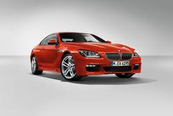 2014 BMW 6-Series Coupe M Sport Edition 16.05.2013