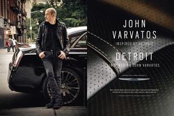 2014 Chrysler 300C John Varvatos Limited Edition