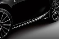 Lexus IS 25 Anniversario teaser photo