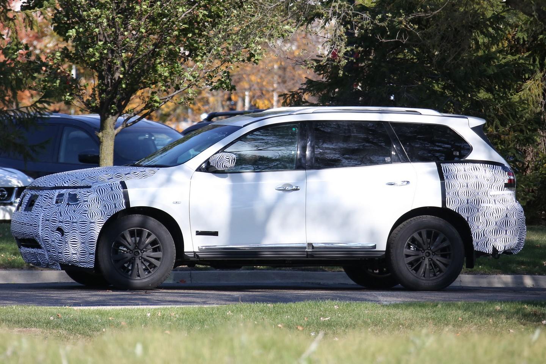 2012 - [Nissan] Pathfinder IV - Page 3 00