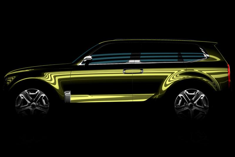 2016-[Kia] Telluride Concept Wcf-detroit-auto-show-kia-naias-concept-teaser-image