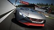 Peugeot Vision Gran Turismo: Unveiled